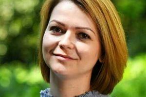 Con gái điệp viên Nga bị đầu độc lần đầu lên sóng nói về vụ ám sát