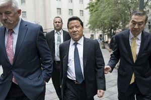 Tranh cãi về bản án 4 năm tù của tỷ phú Macau