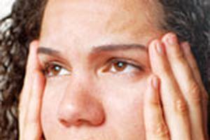Cách chữa chứng mặt đỏ, tay nóng
