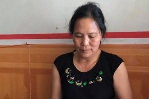 Nữ kế toán trưởng Bệnh viện Đa khoa Văn Bàn bị 'tố' đột nhập vào nhà người khác
