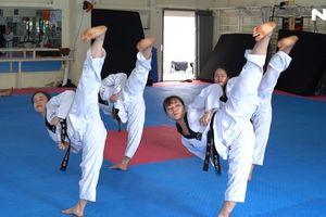 Taekwondo Việt Nam mong 'giải hạn' HCV ở Á vận hội