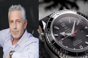 Những doanh nhân quyền lực nhất thế giới đeo đồng hồ gì?
