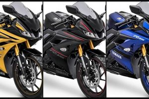 4 mẫu mô tô Sportbike 150 cc đáng mua nhất năm 2018