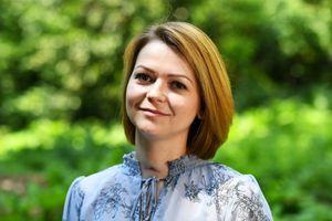 Con gái cựu điệp viên bị đầu độc hi vọng trở về Nga