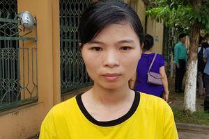 Vợ bị cáo Quốc trong vụ án 'chạy thận': Con cứ hỏi 'Ba đi đâu rồi mẹ?'