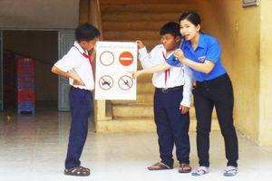 Kiên Giang: Tăng cường xây dựng môi trường giáo dục an toàn, thân thiện