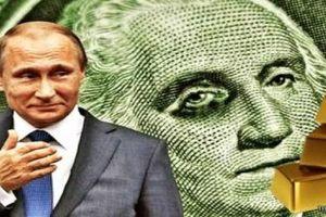 Bị 'chọc ngoáy' tứ phía, 'gấu' Nga vẫn hồi phục thần kỳ