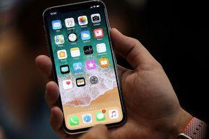 Bộ xử lý cho iPhone 2018 bắt đầu được sản xuất