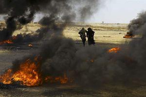 Sát cánh Palestine, LHQ trước nguy cơ bị Mỹ 'tung đòn'