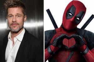 Brad Pitt ở 'Deadpool 2' và những vai khách mời thú vị trên màn ảnh