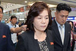 Triều Tiên 'nóng mặt', dọa hủy đàm phán vì phát ngôn của Phó Tổng thống Mỹ