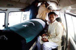 Nữ sinh Pakistan chết trong vụ xả súng ở Mỹ được đưa về quê nhà