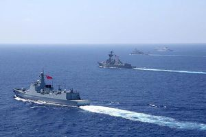 Rút lời mời Trung Quốc tập trận, Mỹ đổi cách tiếp cận về Biển Đông?