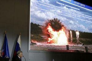 Tai nạn MH17 vẫn là do Nga: Moscow chứng minh thiên vị