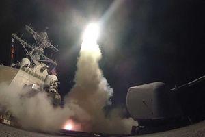 Mỹ công bố tên lửa thế chỗ Tomahawk
