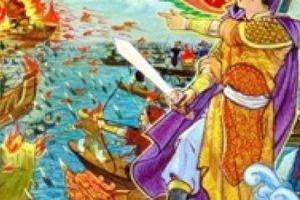 Người hiến kế cho Ngô Quyền cắm cọc xuống sông Bạch Đằng