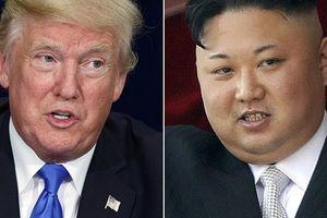 Cơ hội lịch sử bị bỏ lỡ, Triều Tiên ra tuyên bố