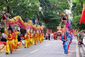 Tổ chức Lễ hội kỷ niệm 590 năm sự kiện Vua Lê Thái Tổ đăng quang