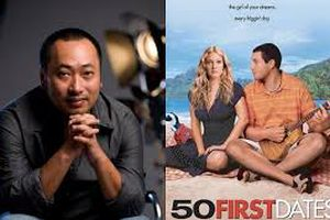 Đạo diễn Dũng 'khùng' tìm kiếm gương mặt mới cho '50 First Dates' phiên bản Việt