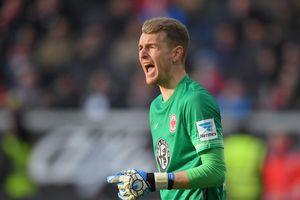 Leverkusen đem về thủ môn mới, mở đường cho Leno đến Arsenal