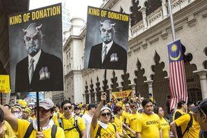 Scandal 1MDB: Quỹ đầu tư làm rung chuyển thế giới tài chính