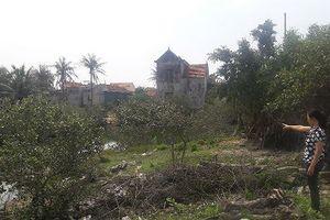 Dự án chia lô đất ở phường Quỳnh Phương (Nghệ An): Cần xem xét giải quyết thỏa đáng quyền lợi người dân