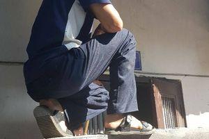 Long Biên- Hà Nội: Người dân kêu cứu vì bất ngờ bị bịt lối đi
