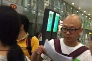 Đà Nẵng: Khó khăn trong xử phạt hướng dẫn viên Trung Quốc hoạt động 'chui'