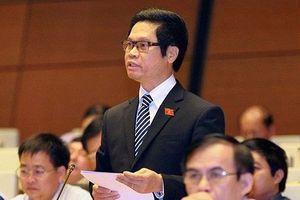 Ông Vũ Tiến Lộc: Các bộ ngành không chỉ hành xử như 'đốc công'
