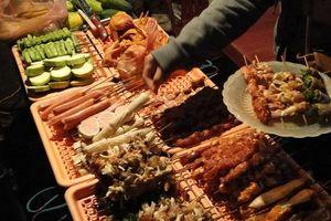 Những món ăn đặc sản nổi tiếng ở Sapa Lào Cai