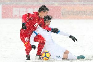 U.23 Việt Nam đọ sức với U.23 Barca, Oman và Uzbekistan trước thềm ASIAD 2018
