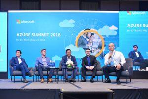 Microsoft Azure: giải pháp điện toán đám mây hỗ trợ AI