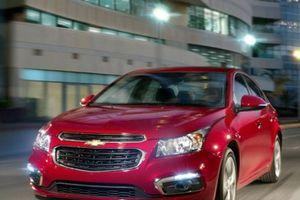 Top 10 xe hơi an toàn nhất trên thị trường