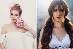 Gặp nữ sinh Báo chí có vẻ đẹp nóng bỏng như con lai khởi nghiệp cùng Huy Cung