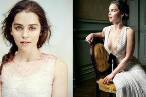 Nữ diễn viên 'Game of Thrones' gây sốc khi tiết lộ là người gốc Á