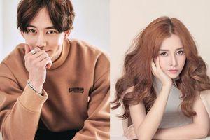 Chi Pu và bạn trai tin đồn người Hàn Quốc lần đầu công khai 'tán tỉnh' nhau trên mạng xã hội.