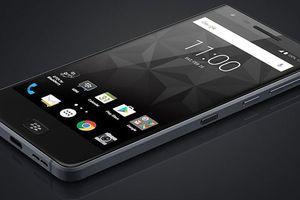 BlackBerry Ghost với camera kép sẵn sàng ra mắt