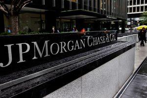 Các ngân hàng Mỹ có lợi nhuận quý cao kỷ lục