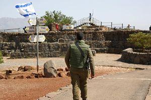 Israel 'lớn tiếng' đe dọa sức mạnh Iran tại Syria