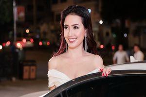 Phan Thị Mơ thi hoa hậu Đại sứ du lịch thế giới 2018