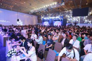 Lễ hội Blockchain Việt Nam thu hút hàng trăm khách tham dự