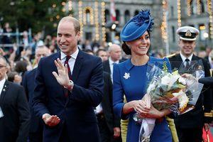 Hoàng tử Anh thăm Israel và Palestine vào tháng 6 tới