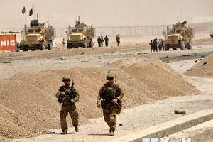 Nỗ lực ổn định, tái thiết Afghanistan của Mỹ coi như thất bại