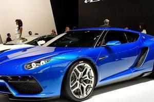 Triển lãm ôtô Paris sẽ vắng bóng Lamborghini: Nguyên nhân vì đâu?