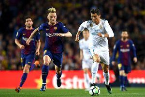 Real Madrid - Liverpool: Đại tiệc bàn thắng đón tân vương