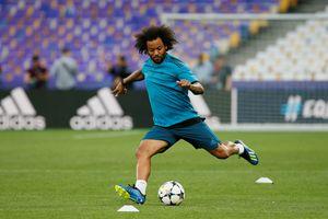Marcelo: Tôi biết cách để 'điều trị' Salah