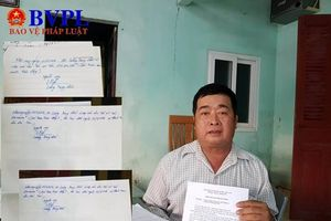 Nạn nhân bị nhân viên BIDV 'làm xiếc' tăng, VKSND tỉnh Nghệ An vào cuộc