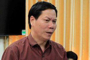Luật sư đề nghị khởi tố ông Trương Quý Dương