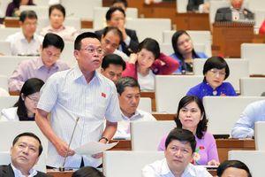 Đại biểu Quốc hội: 'Sức khỏe của doanh nghiệp có thực sự được cải thiện?'