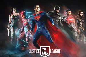 Zack Snyder mong muốn nhuốm màu Kinh Thánh kì bí cho 'Justice League II' (Phần 1)